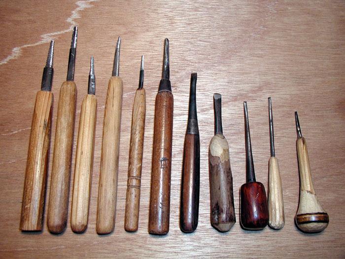Koryuen netsuke carving
